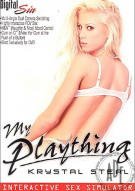 My Plaything: Krystal Steal Porn Movie
