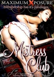 Mistress Club Porn Video