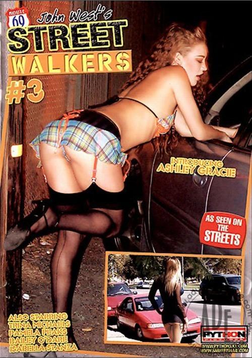 стрит проститутки уолкер