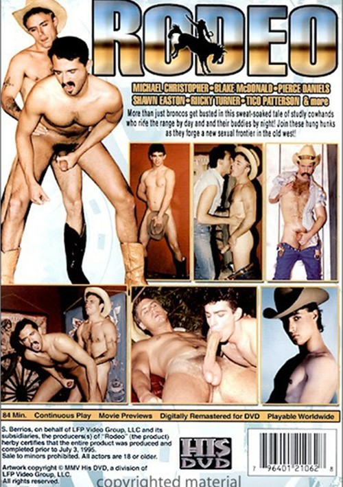 Michael Christopher porno gay