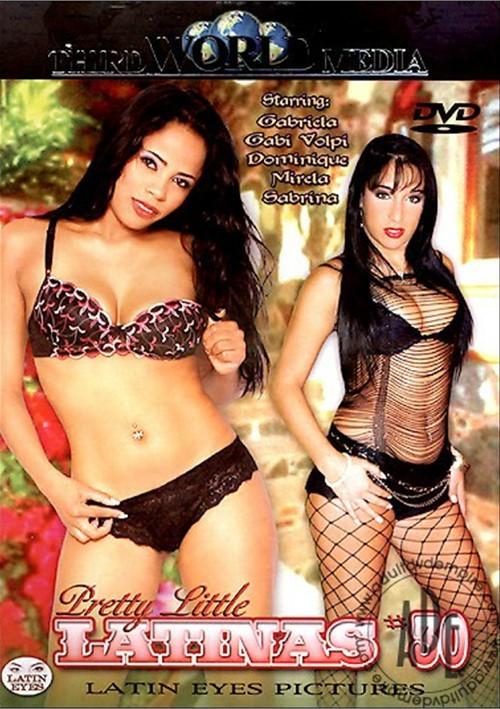 Pretty Little Latinas 30