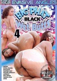 Big Phat Black Wet Butts 4 image