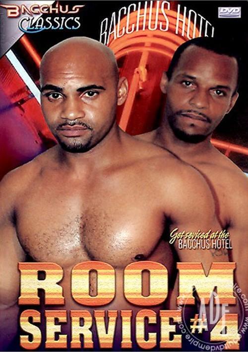 Free gay porn room service
