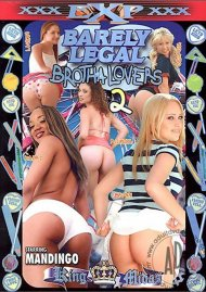 Barely Legal Brotha Lovers 2 Porn Video