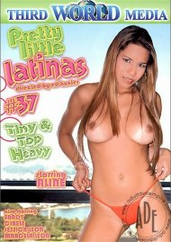 Pretty Little Latinas 37 Porn Movie