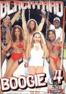 Blackyard Boogie 4 Porn Movie