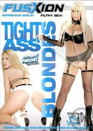 Tight Ass Blondes Porn Video