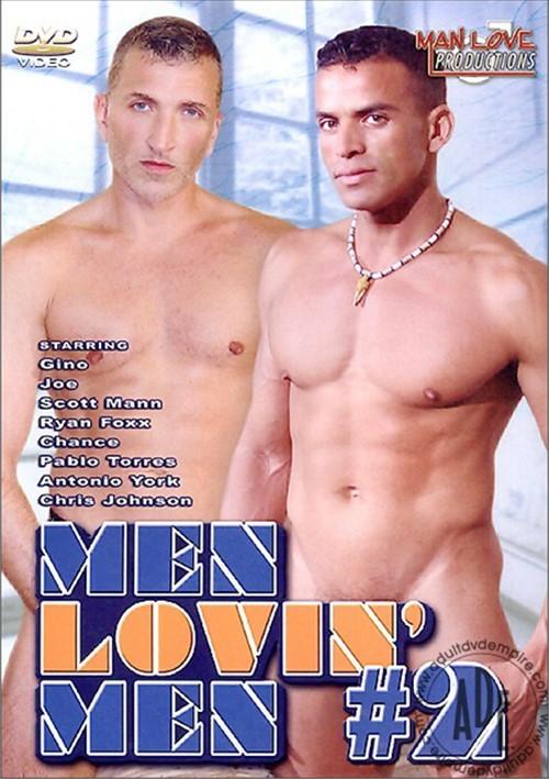 Men Lovin' Men #2 Boxcover