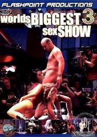 Worlds Biggest Sex Show 3 Porn Video