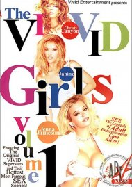 Vivid Girls Vol. 1, The Porn Video