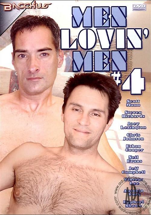 Men Lovin' Men #4 Boxcover