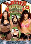 Latin Mature Women 12 Boxcover