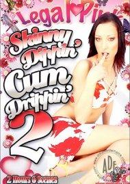 Skinny Dippin' Cum Drippin' 2