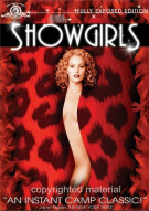 Showgirls: Fully Exposed Edition Gay Cinema Movie