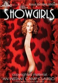 Showgirls: Fully Exposed Edition Movie