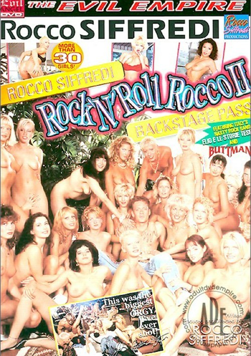 Pelicula porno rocco rock roll Rock N Roll Rocco 2 Streaming Video On Demand Adult Empire