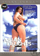 Asian Delights Porn Movie
