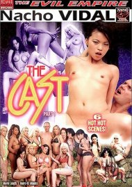 Cast, The