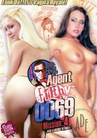 Agent Filthy 0069 Mission 4 Porn Video