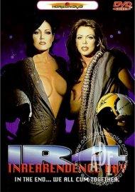 IR4:  Inrearendence Day Porn Video