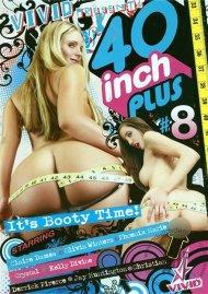 40 Inch Plus #8 Porn Movie