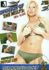 Invasion of the MILFs: High Score Porn Video