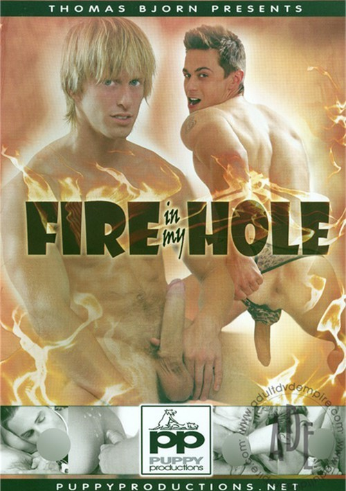 Fire In My Hole Boxcover