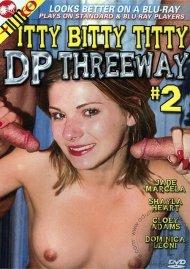 Itty Bitty Titty DP Threeway #2 image