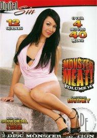 Monster Meat 14 Porn Video