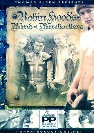 Robin Hood's Band of Barebackers image