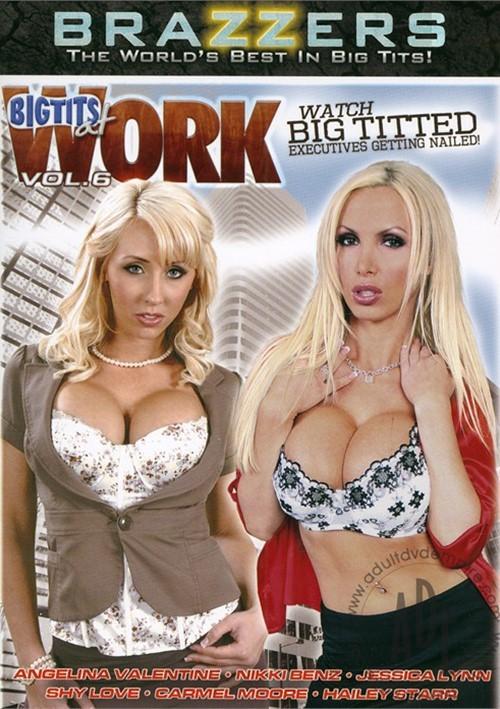 mork Big tits at