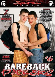 Bareback Packers #6 Porn Movie