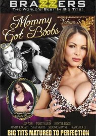 Mommy Got Boobs Vol. 5 Porn Movie