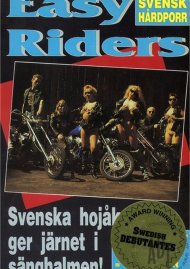 Easy Riders Porn Video
