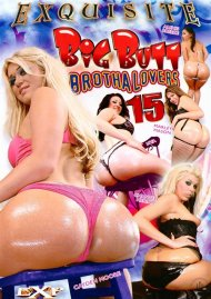 Big Butt Brotha Lovers 15 Porn Video