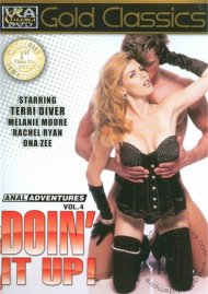 Anal Adventures 4: Doin' It Up! Porn Video
