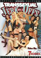 Transsexual Jerk-Offs Vol. 5 Porn Movie