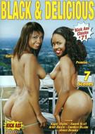 Kick Ass Chicks 71: Black & Delicious Porn Movie