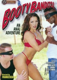 Booty Bandits! Porn Video