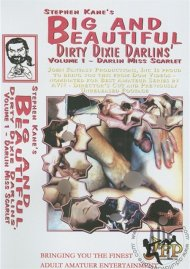 Dirty Dixie Darlins Vol. 1: Darlin Miss Scarlet Porn Video