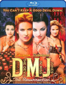 Devil In Miss Jones, The: The Resurrection Blu-ray