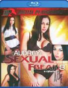 Sexual Freak 8 Blu-ray