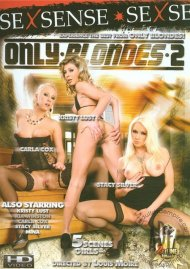 Only Blondes 2 Porn Video