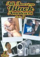 All American Black Amateurs Vol. 3 Porn Video