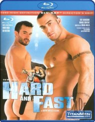 Hard And Fast Gay Blu-ray Movie