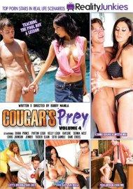 Cougar's Prey 4 Porn Video
