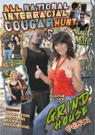 All National Interracial Cougar Hunt #5 Porn Video