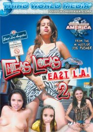 Chicas Locas In East L.A. 2 Porn Video