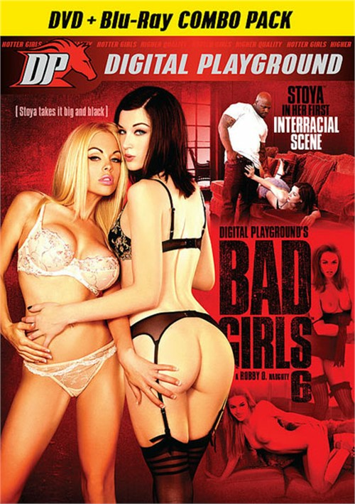 Bad Girls 6