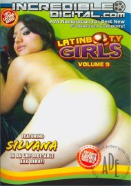 Latin Booty Girls Vol. 9 Porn Video
